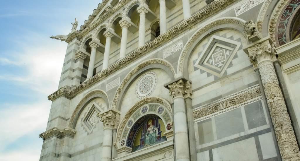 Pisa bezienswaardigheden: Duomo | Mooistestedentrips.nl