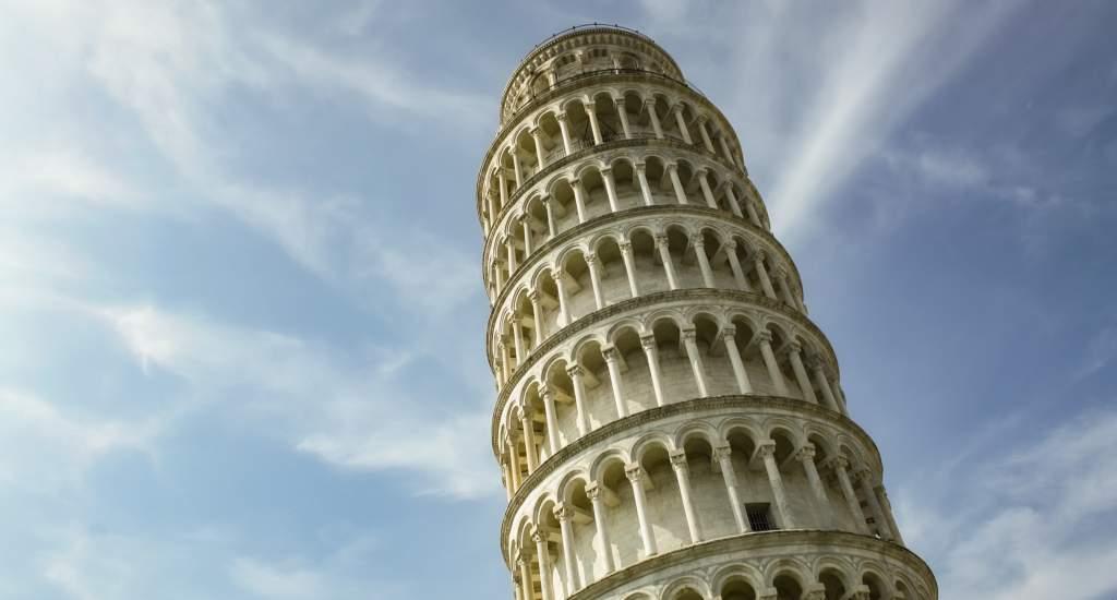 Toren van Pisa | Mooistestedentrips.nl