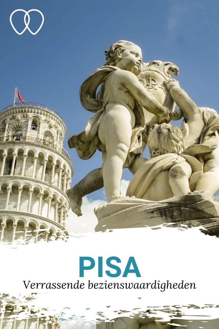 Wat te doen in Pisa? 13x Pisa bezienswaardigheden   Mooistestedentrips.nl