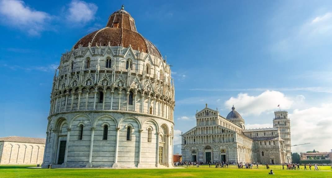 Pisa, Italië | De leukste tips voor een stedentrip Pisa